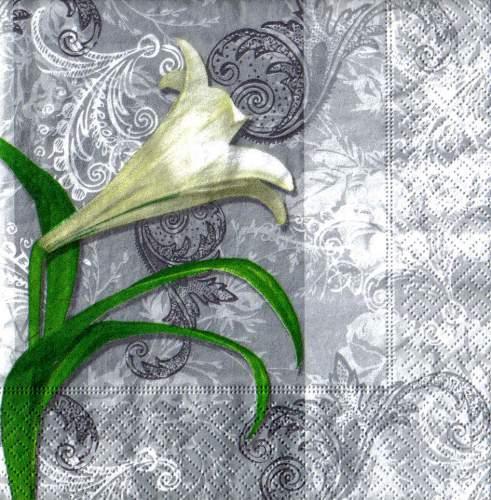 Ubrousky 33x33 cm Paper Design